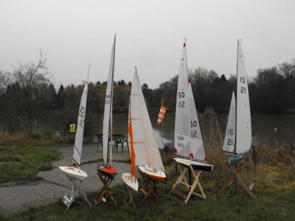 Sailing Boats Racing Classes and Fun Boats   Gloucester